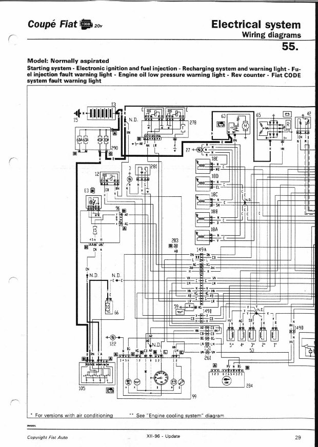 20 Valve Wiring Diagrams Page 21 To 40